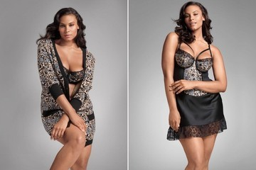 Sophie Theallet Creates a Lingerie Line for Lane Bryant