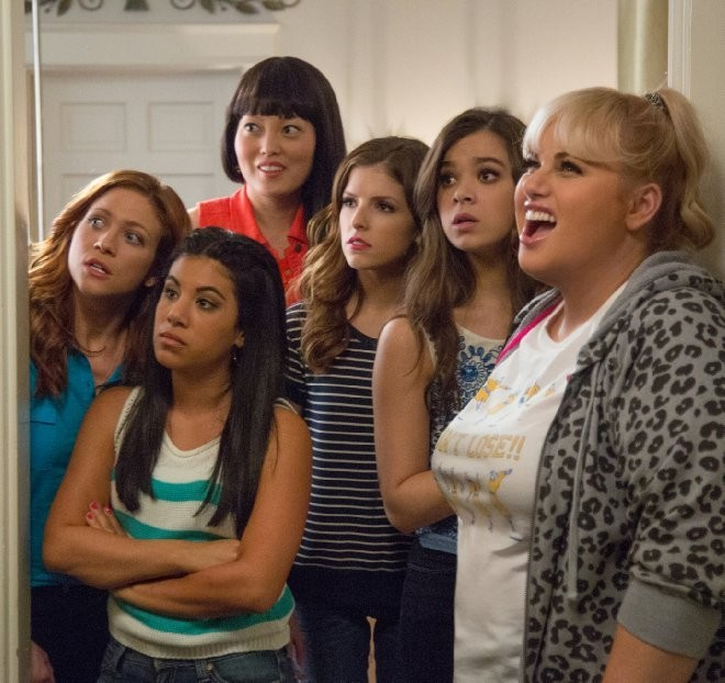 Secrets from the Set of 'Pitch Perfect 2'