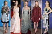 Red Carpet to Real Life: Lily James' 'Cinderella' Outfits