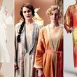 Robes Like Michelle Dockery and Laura Carmichael's on 'Downton Abbey'