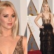 Jennifer Lawrence: 60 carats