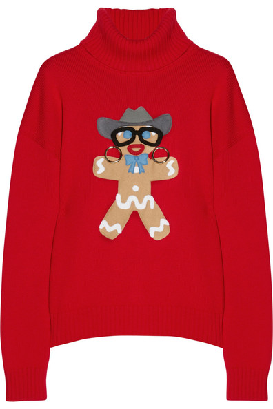 The 10 Ugliest Christmas Sweaters