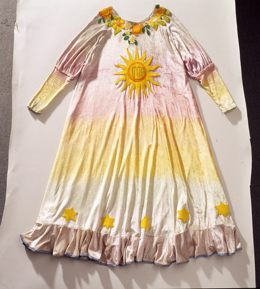 Cass Elliot's Dress, c. 1967