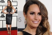 Get the Grammy Look: Louise Roe