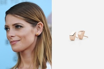 Found: Ashley Greene's Stud Earrings