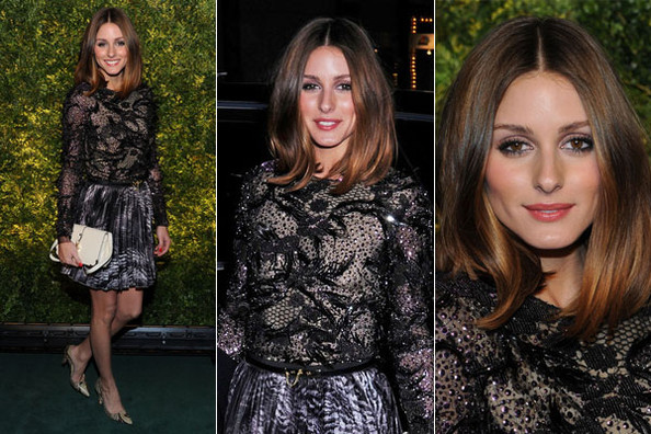 Look of the Day: Olivia Palermo in Rachel Roy