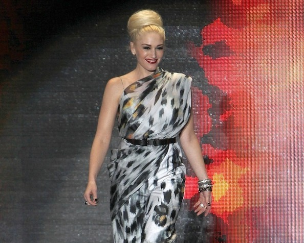 Gwen Stefani on Missing Fashion Week: 'I Can't Miss the First Week of Kindergarten'