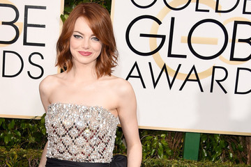 Best Hair & Makeup at the 2015 Golden Globes