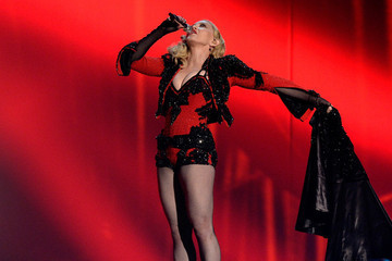 Allow Us to Translate Madonna's Matador Moment Into Something Wearable