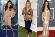 The Best Dressed Disney Stars
