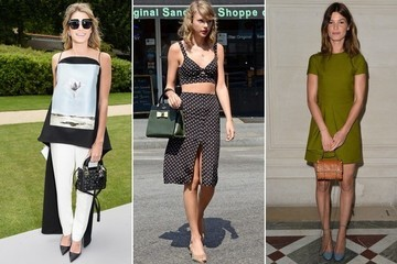 Trend to Try: Mini Top-Handle Bags
