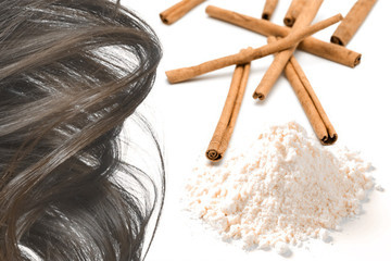 DIY This At-Home Dry Shampoo Recipe