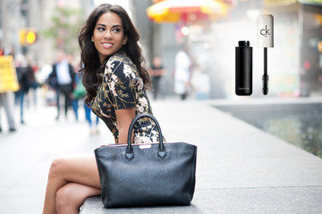 You Complete Me: Sharon Carpenter's Mega Mascara