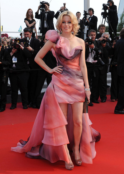 Elizabeth Banks in Georges Chakra Couture, 2010