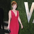 Judy Greer at the Vanity Fair Oscars Party 2013