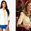 A Ladylike Cream Blazer Like Brooklyn Decker's on 'New Girl'