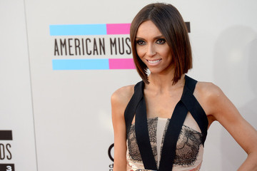 Giuliana Rancic's Many Hair Looks