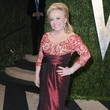 Jacki Weaver at the Vanity Fair Oscars Party 2013