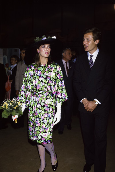 1985 - Head-To-Toe Blooms