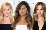 The Most Stylish Long Hairstyles