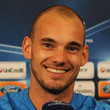Wesley Sneijder Style