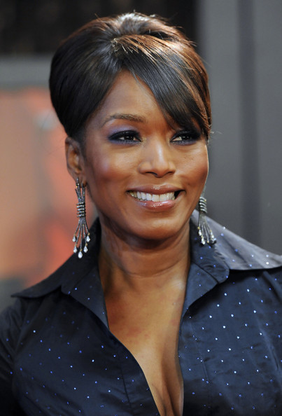 Angela Bassett - Photo Gallery