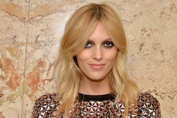 Anja Rubik's Top 15 Off-Duty Ensembles