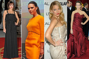 Marvelous Maternity Fashion for Celebrity Moms-to-Be