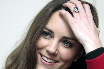Kate Middleton Fun Facts: 18 Carats