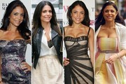 Reality TV Style Star - Bethenny Frankel's Best Looks