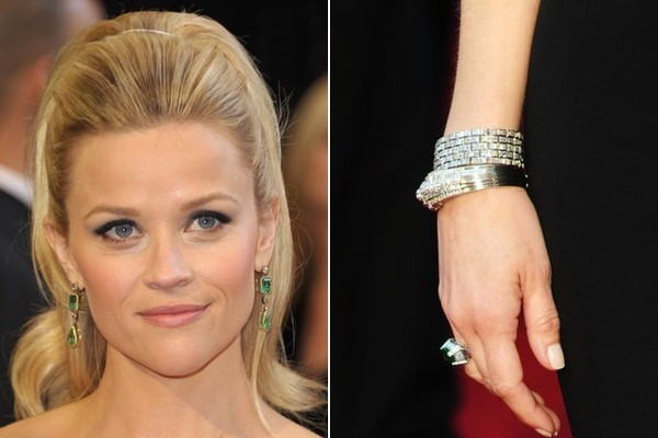 Reese Witherspoon: $1 million