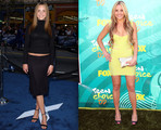 The Style Evolution of Amanda Bynes