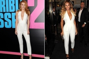 Which Celeb Wore It Better?