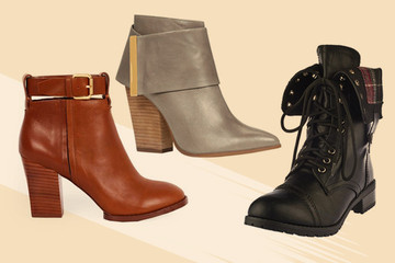 Step Up Your Shoe Game for National Boot Day