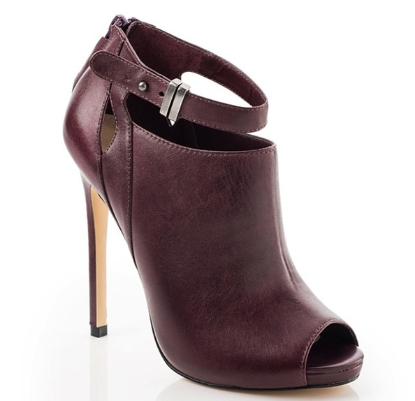 "Shoe of the Day - ""Leila"" by Shoemint"