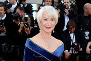 The Best Haircuts For Gray Hair