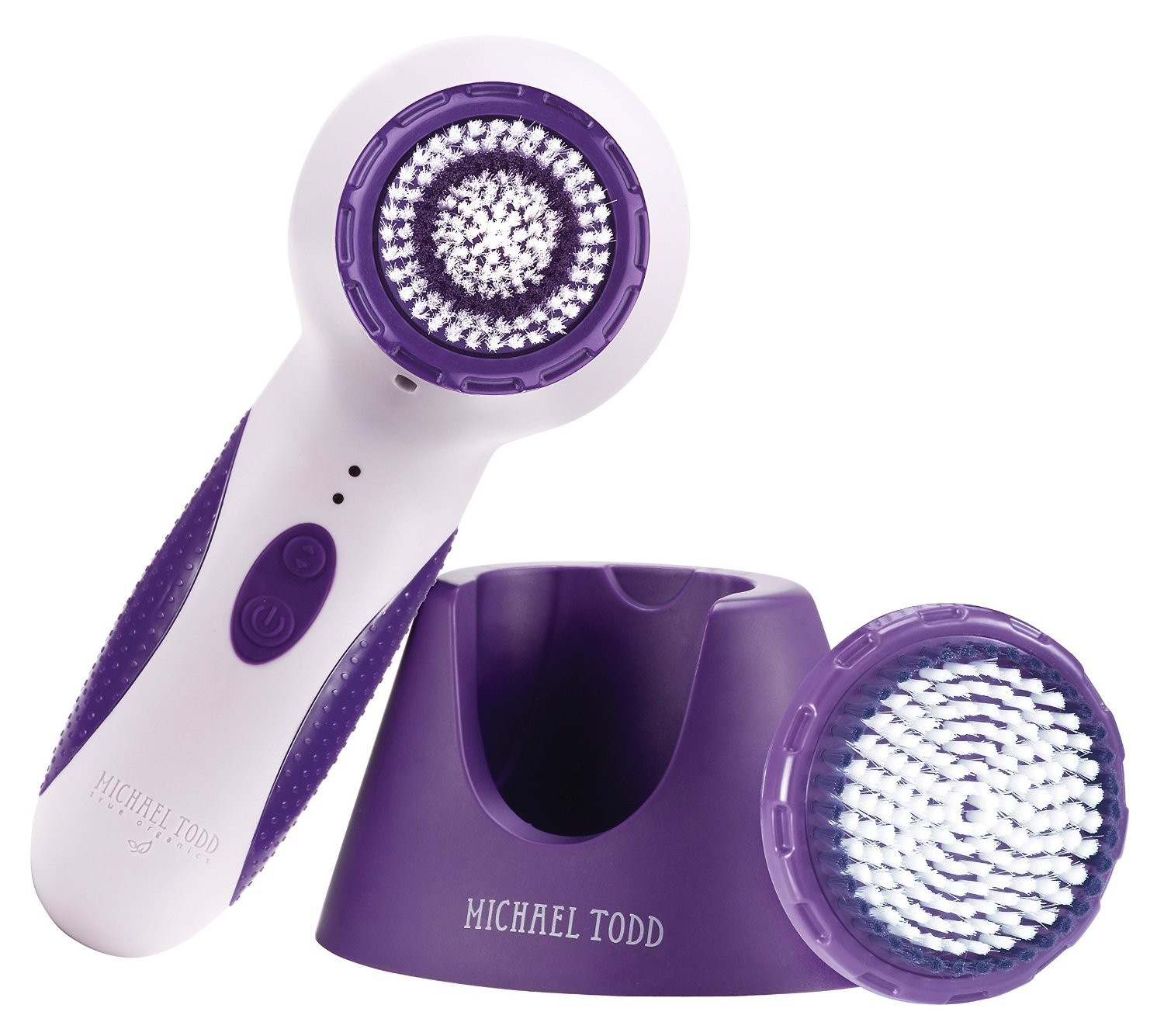 Get a Deeper Clean With the Michael Todd Soniclear