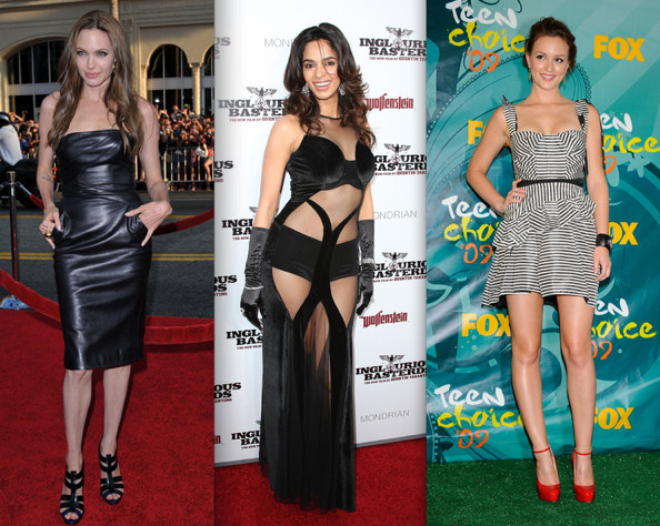 Celebrity Fashion Rundown for the Week of August 8