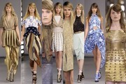Best of New York Fashion Week - Day 6