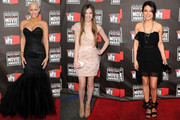 Best and Worst Dressed at the Critics' Choice Awards 2011