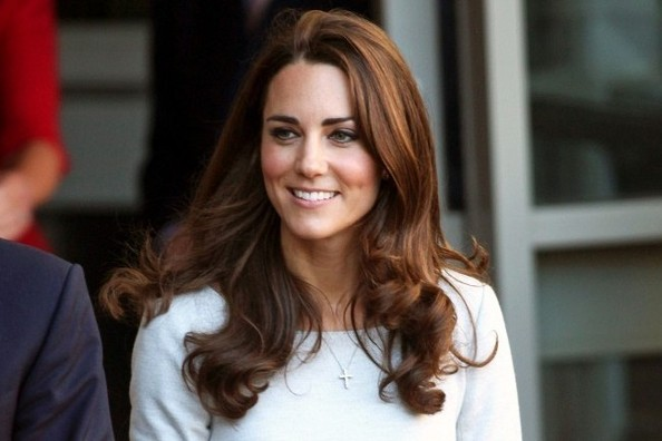 How to Get Kate Middleton's Signature Curls