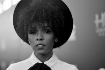 How Janelle Monáe Makes Herself Stand Out