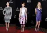 Best and Worst Dressed at the 25th Santa Barbara Film Festival