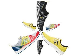 Collab We Love: New Balance x Kate Spade Saturday