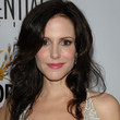 Mary-Louise Parker Style