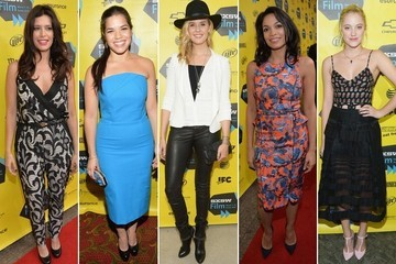Which Celeb Had the Coolest SXSW Style? Vote!