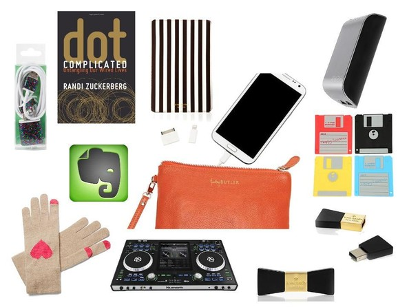 What to Buy: The Techie