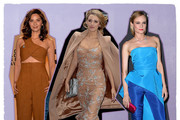 Celebrities Who Don't Use A Stylist