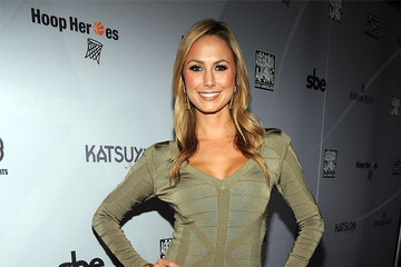 Get Skin Like Stacy Keibler's