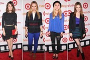 Best & Worst Dressed - Target's 'Falling for You' Event